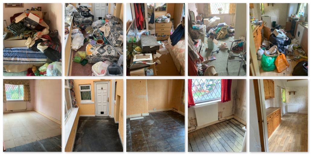 Manchester House Clearance